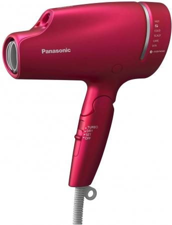 Panasonic hair dryer nano care rouge pink EH-NA9A-RP