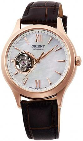 Orient Classic Ra-ag0022a10b Automatic Ladies Watch