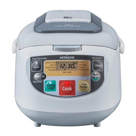 Overseas Supported Rice Cooker Hitachi RZ-D10XFY 220-240V