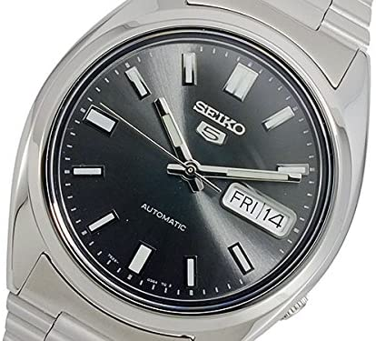SEIKO 5 Automatic winding back skeleton SNXS79K