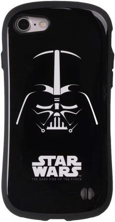 iFace First Class STAR WARS iPhone8 / 7 Case Impact Resistant / Darth Vader