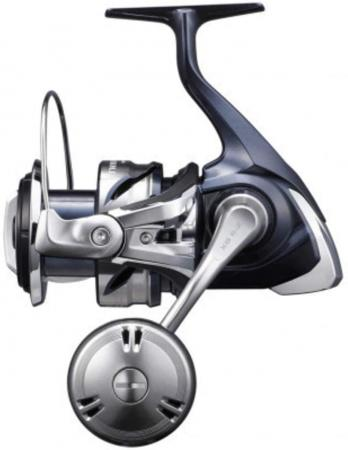 SHIMANO 21 Twin Power SW 6000XG