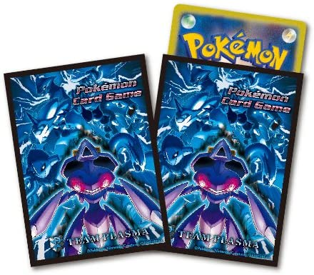 Pokemon Card Game Official Deck Shield Genesect