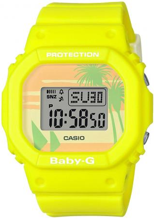 CASIO Baby-G 80  s Beach Colors BGD-560BC-9JF Ladies
