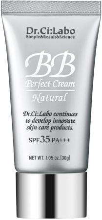 Dr.Ci:Labo BB Perfect Cream Natural Makeup Base 30g