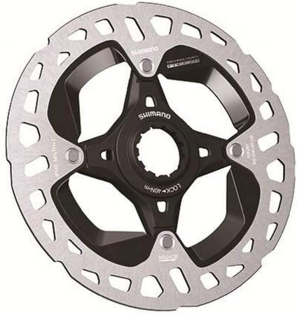 SHIMANO Disc Rotor RT-MT900 140mm Center Lock Narrow Type IRTMT900SS