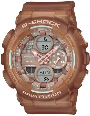 CASIO G-SHOCK Mid size model GMA-S140NC-5A2JF Men's
