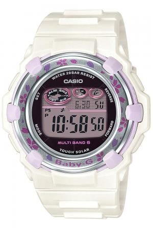 CASIO Baby-G Cherry Blossom Colors BGR-3000CBP-7JF Ladies
