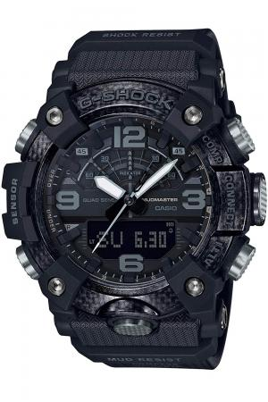 CASIO G-SHOCK Bluetooth equipped carbon core guard structure GG-B100-1BJF Men's