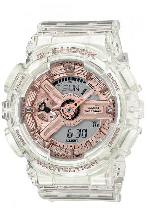 CASIO G-SHOCK mid size model GMA-S110SR-7AJF Men's