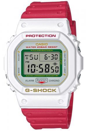 CASIO G-SHOCK Mannequin Cat DW-5600TMN-7JR Men's