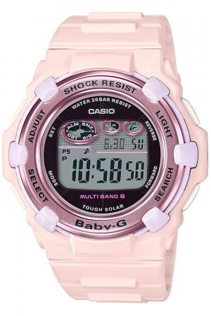 CASIO Baby-G Cherry Blossom Colors BGR-3000CB-4JF Ladies
