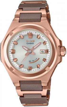 CASIO Baby-G G-MS Radio Solar MSG-W300CG-5AJF Ladies