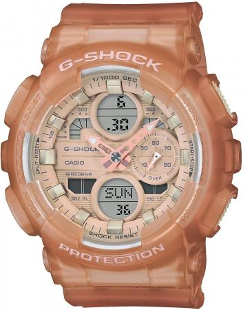CASIO G-SHOCK Mid size model GMA-S140NC-5A1JF Men's