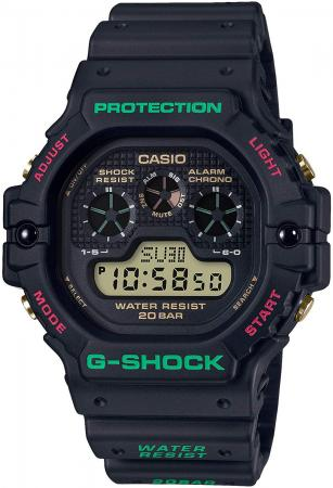 G-SHOCK Slowback 1990s DW-5900TH-1JF Men's