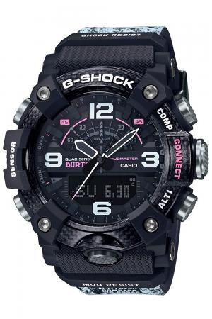 CASIO G-SHOCK BURTON collaboration model GG-B100BTN-1AJR Men's