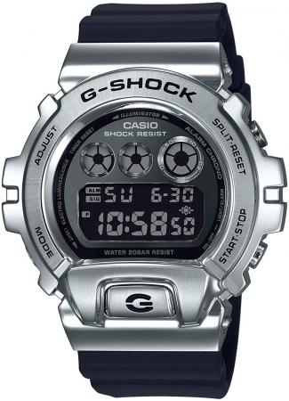 CASIO G-SHOCK GM-6900-1JF Men's