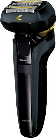 Panasonic Lamb Dash Men's Shaver 5 Blades Black ES-LV5D-K