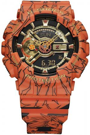 G-SHOCK DragonBall Z Collaboration ...
