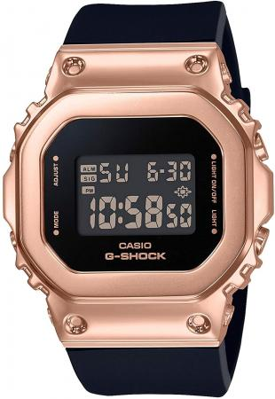 CASIO G-SHOCK Mid size model GM-S5600PG-1JF Unisex