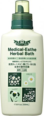 Dr.Ci:Labo Medicinal Medical Esthetic Herbal Bath