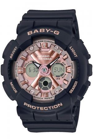 Baby-G BA-130-1A4JF Ladies