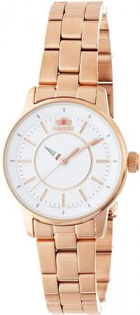 ORIENT Watch Standard STYLISH AND SMART Stylish and Smart DISK Disc Automatic winding WV0021NB Ladies