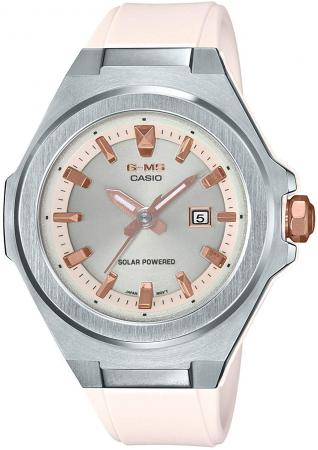 CASIO Baby-G G-MS MSG-S500-7AJF Ladies