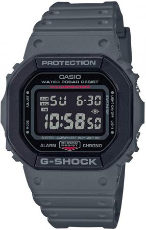 CASIO G-SHOCK Utility Color DW-5610SU-8JF Men's