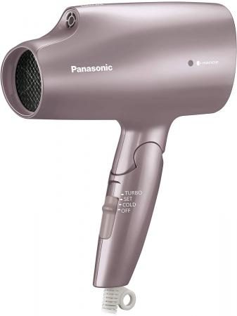 Panasonic hair dryer nano care overseas correspondence brown EH-CNA5B-T