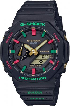 G-SHOCK Slowback 1990s Carbon core guard structure GA-2100TH-1AJF Men's