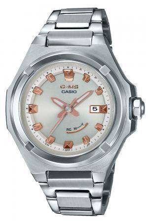 CASIO Baby-G G-MS Radio Solar MSG-W300D-4AJF Ladies