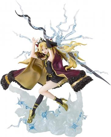 Figuarts ZERO Fate / Grand Order Ereshkigal Approximately 240mm PVC & ABS Painted Complete Figure