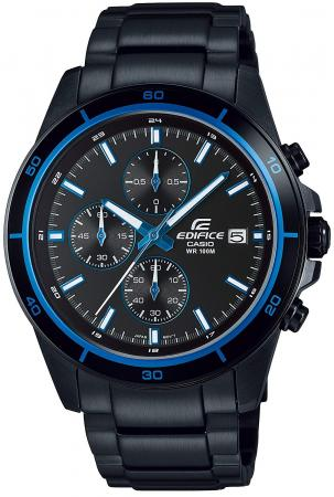 CASIO Edifice EFR-526BKJ-1A2JF Black