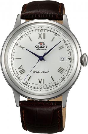 ORIENT AUTOMATIC Classic With automatic winding second hand stop function SAC00009W0