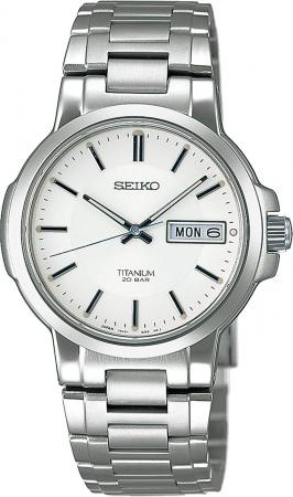SEIKO watch SPIRIT spirit SCDC055 men