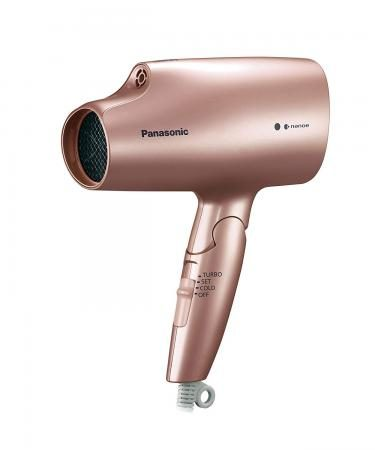 Panasonic hair dryer nano care overseas correspondence pink gold EH-NA59-PN