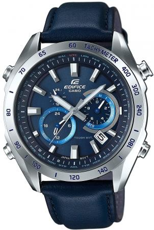 CASIO Edifice Radio Solar EQW-T620L-2AJF Blue
