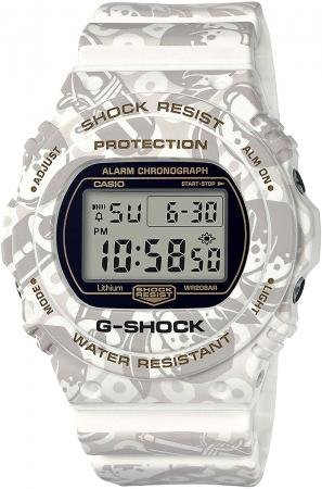CASIO G-SHOCK Shichifukujin SHICHI-FUKU-JIN Longevity model DW-5700SLG-7JR Men  s
