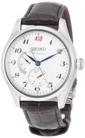 SEIKO PRESAGE Automatic winding (with hand winding) Sapphire glass SARW025