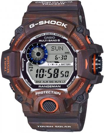 G-SHOCK Love the Sea and the Earth GW-9405KJ-5JR Men's