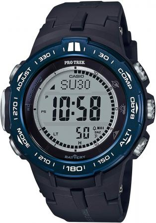 CASIO PROTREK PRW-3100YB-1JF Men's Black