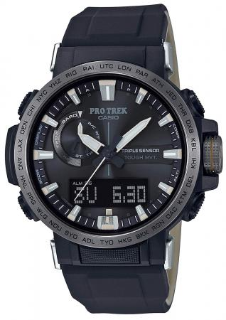 CASIO PROTREK electric wave solar PRW-60YAE-1AJR men