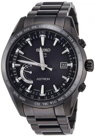 SEIKO ASTRON Single Function World Time SBXB089
