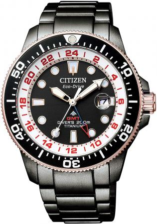 CITIZEN PROMASTER Rugby Japan representative model BRAVE BLOSSOMS Limited Models Limited 600 pieces BJ7115-85E Men's Black