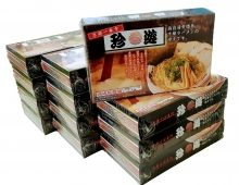 Ramen Chinese Noodles (Instant type) 12 packs set [KYOTO]