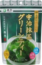 Uji Matcha Sweet Green Tea 8 packs set [KYOTO]