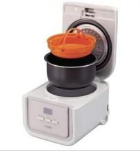 Overseas Supported Rice Cooker 220-230V Specification Tiger JAJ-A55S-PP