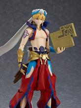 figma Fate / Grand Order -Absolute Demon Beast Front Babylonia- Gilgamesh Non-scale ABS & PVC Pre-painted Movable Figure