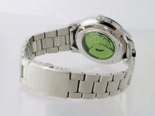 ORIENT Standard Stylish and Smart Disc RAINBOW Rainbow Automatic WV0761ER Silver
